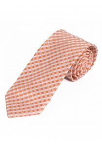 - Moulins schmale Krawatte in frischem Grün
