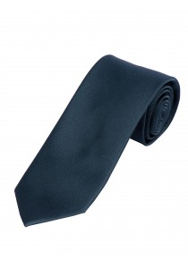 Moulins XXL-Krawatte in schwarz