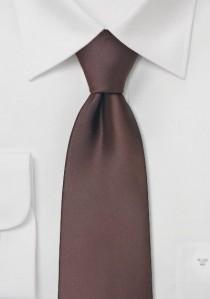 Kavaliertuch Paisley-Muster nachtblau braun