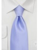Kinder-Krawatte Streifendesign mokka-farben