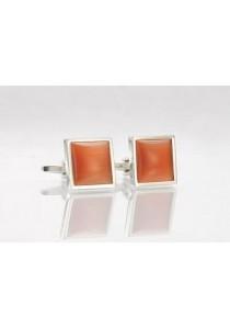 - Kavaliertuch italienische Seide einfarbig rosé