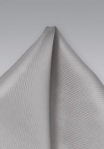 - Einstecktuch dunkelgrün