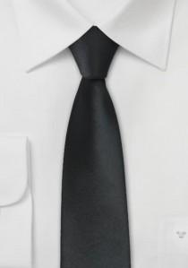 Krawatte strukturiert navy