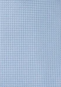 Auffallende Herrenfliege einfarbig rosa