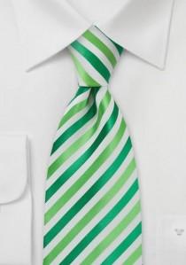 - Einstecktuch Gitterstruktur hellblau