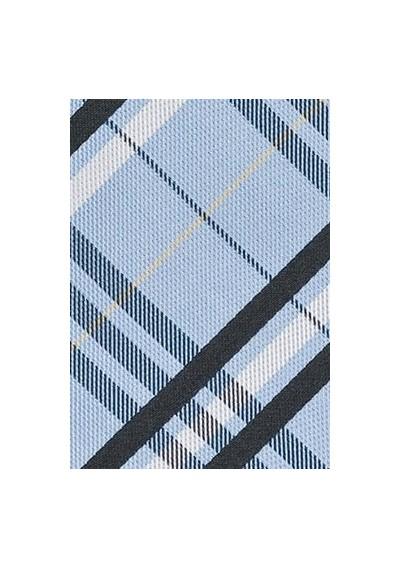 Mikrofaser-Krawatte schmal einfarbig pinkt -