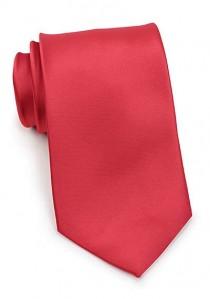 Fliege orange