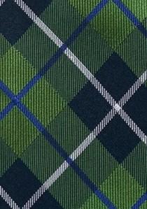- Krawatte für Damen weiß monochrom