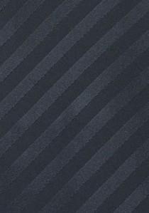 Herrenschleife unifarben rosé italienische Seide