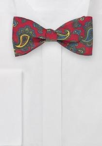 - Krawatte unifarben königsblau