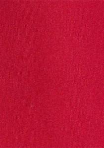 Krawatte aus Kunstfaser in hellrot - Kravatte
