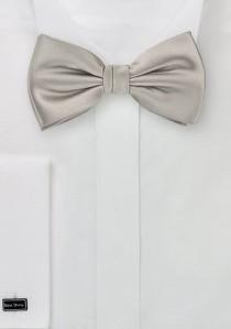 Krawatte einfarbig Poly-Faser dunkelgrün