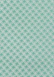 - Krawatte Luxury dunkelgrün