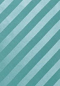 Krawatte grau in sich gestreift - Krawatte