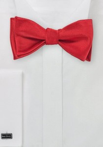 Gummizug-Krawatte marineblau - Businesskrawatte