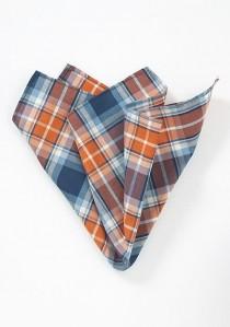 Krawatte schmal geformt einfarbig mattrosa