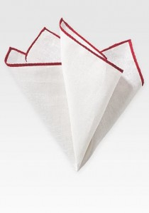 Paisley-Motiv-Selbstbindefliege dunkelblau braun