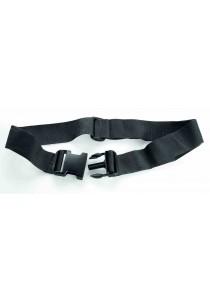 - Clip-Krawatte schwarz