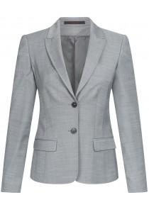 - Krawattenschal dunkelrot  Paisleys