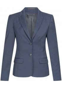 - Krawattenschal grün Paisleydekor